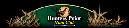 Hunters Point Logo